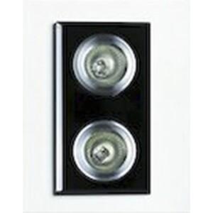 Встраиваемый светильник Maxlight DK-02 BLACK