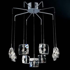 Подвесной светильник Illuminati Ricciolo MD 7124-9A