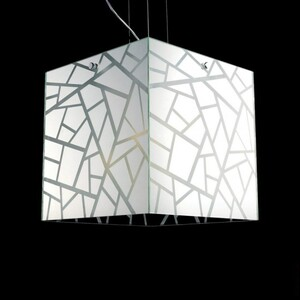 Подвесной светильник Illuminati Cubo MD 8028-5B