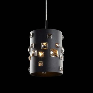 Подвесной светильник Illuminati Pioggia MD 1102601-1A black