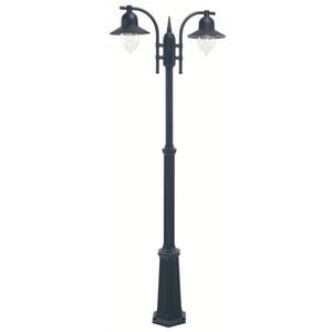 Уличный фонарь Norlys Como 372B
