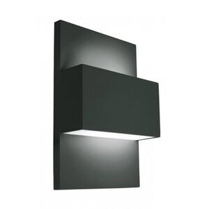 Настенный светильник Norlys Geneve 870GR