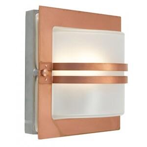 Настенный светильник Norlys Bern 651CO