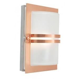 Настенный светильник Norlys Basel 661CO