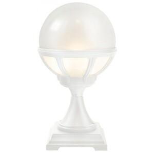 Уличный фонарь Norlys Bologna 313W