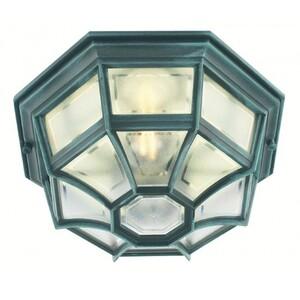 Потолочный светильник Norlys Latina 105BG