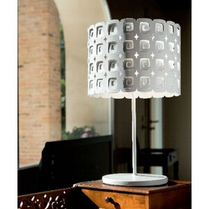 Декоративная настольная лампа Linea Light 6821 gisele