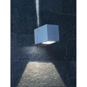 Настенный светильник Norlys Voss 786AL-B