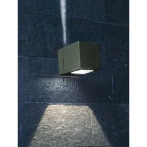 Настенный светильник Norlys Voss 786GR-B