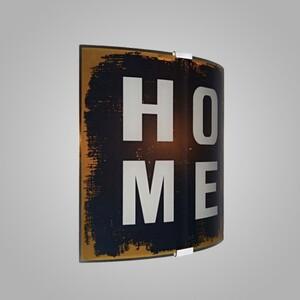 Настенно-потолочный светильник Markslojd Home 104892