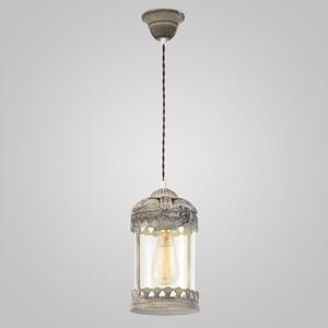Подвесной светильник EGLO 49203
