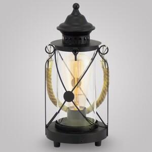 Настольная лампа EGLO 49283