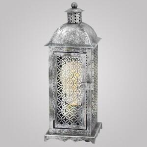 Настольная лампа EGLO Winsham 49286
