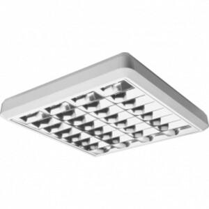 Растровый светильник Lug Lugclassic T8 New PAR - 1168