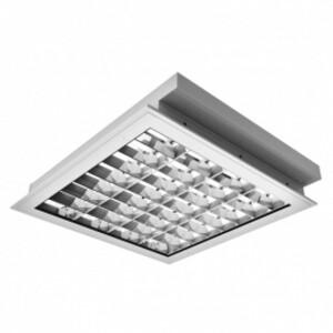 Светильник для чистых помещений Lug Medica 1 600X600 P/T  - 2730
