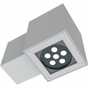 Светодиодный настенный светильник Lug Caro 2 Led 140132.5L011.604 - 3488