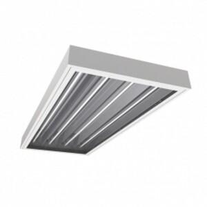 Промышленный светильник Lug Lughalle 4х35W IP54 - 4880