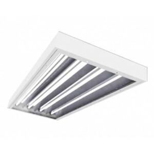 Промышленный светильник Lug Lughalle 4x35W IP20 - 3088