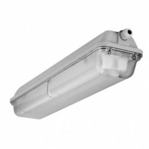 Промышленный светильник Lug Vandallug 2x28 T5 - 3904