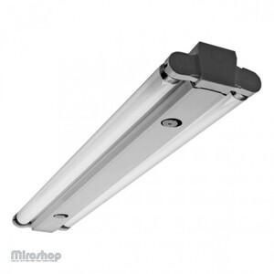 Промышленный светильник Lug Lugline LS 2x36W T8 - 293