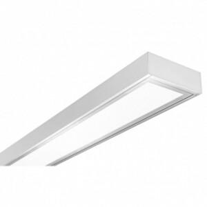 Модульный светильник Lug Lugclassic T8 N/T Plx IP20 - 1152