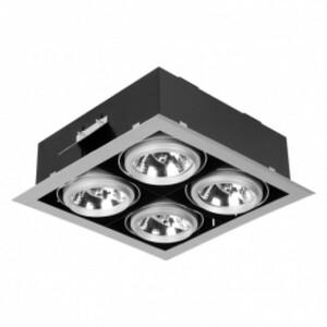 Светильник типа Downlight Lug Diamond Halogen P/T  - 1930