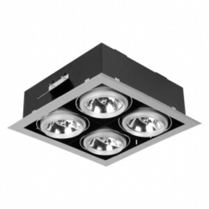 Светильник типа Downlight Lug Diamond Halogen P/T  - 1930