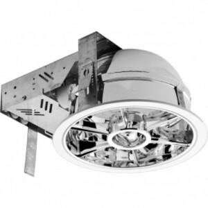Светильник типа Downlight Lug Lugstar Turbo P/T  - 957