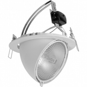 Светильник типа Downlight Lug Lugstar Fire Mh P/T  - 1435