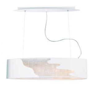 Подвесной светильник VIOKEF 4111700 Pelota