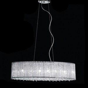 Подвесной светильник VIOKEF 4094300 Jemma