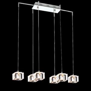 Подвесной светильник VIOKEF 4012200 Sparkle