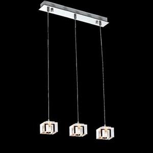 Подвесной светильник VIOKEF 4012100 Sparkle