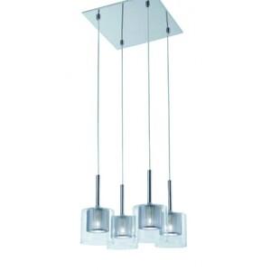Подвесной светильник VIOKEF 4111400 Block