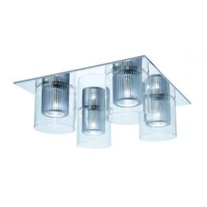 Светильник потолочный VIOKEF 4111100 Block