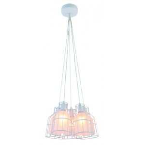 Подвесной светильник VIOKEF 4119100 Cage