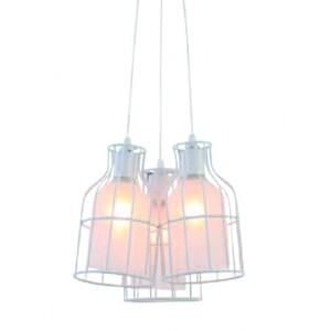 Подвесной светильник VIOKEF 4119000 Cage