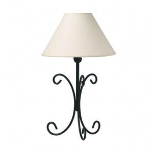 Настольная лампа VIOKEF 453300 Nancy