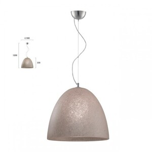 Подвесной светильник VIOKEF 3082502 Ross