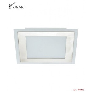 Настенно-потолочный светильник VIOKEF 489400 Mask