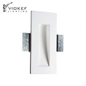 Встраиваемый светильник VIOKEF 4086600 Ceramic