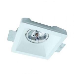 Встраиваемый светильник VIOKEF 4116400 Ceramic