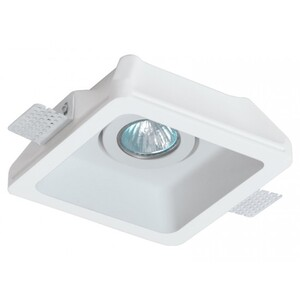 Встраиваемый светильник VIOKEF 4081100 Ceramic
