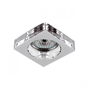 Встраиваемый светильник VIOKEF 4082700 Cindy