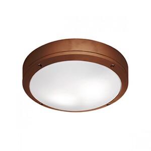 Настенно-потолочный светильник VIOKEF 4049203 Leros Round