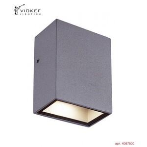 Светильник уличный VIOKEF 4087600 Tech