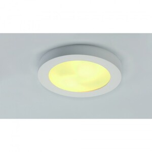 Светильник потолочный SLV 148001 GL 105 E27