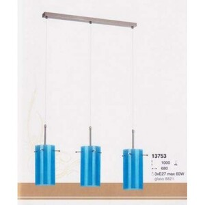 Подвесной светильник ALFA Bolt  13753