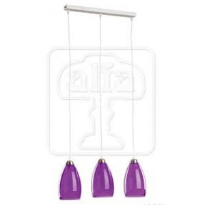 Подвесной светильник ALFA Rey   11333