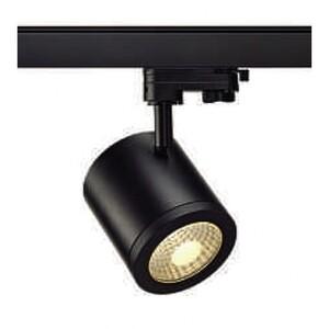 Трехфазный трековый светильник SLV 152420, 35°